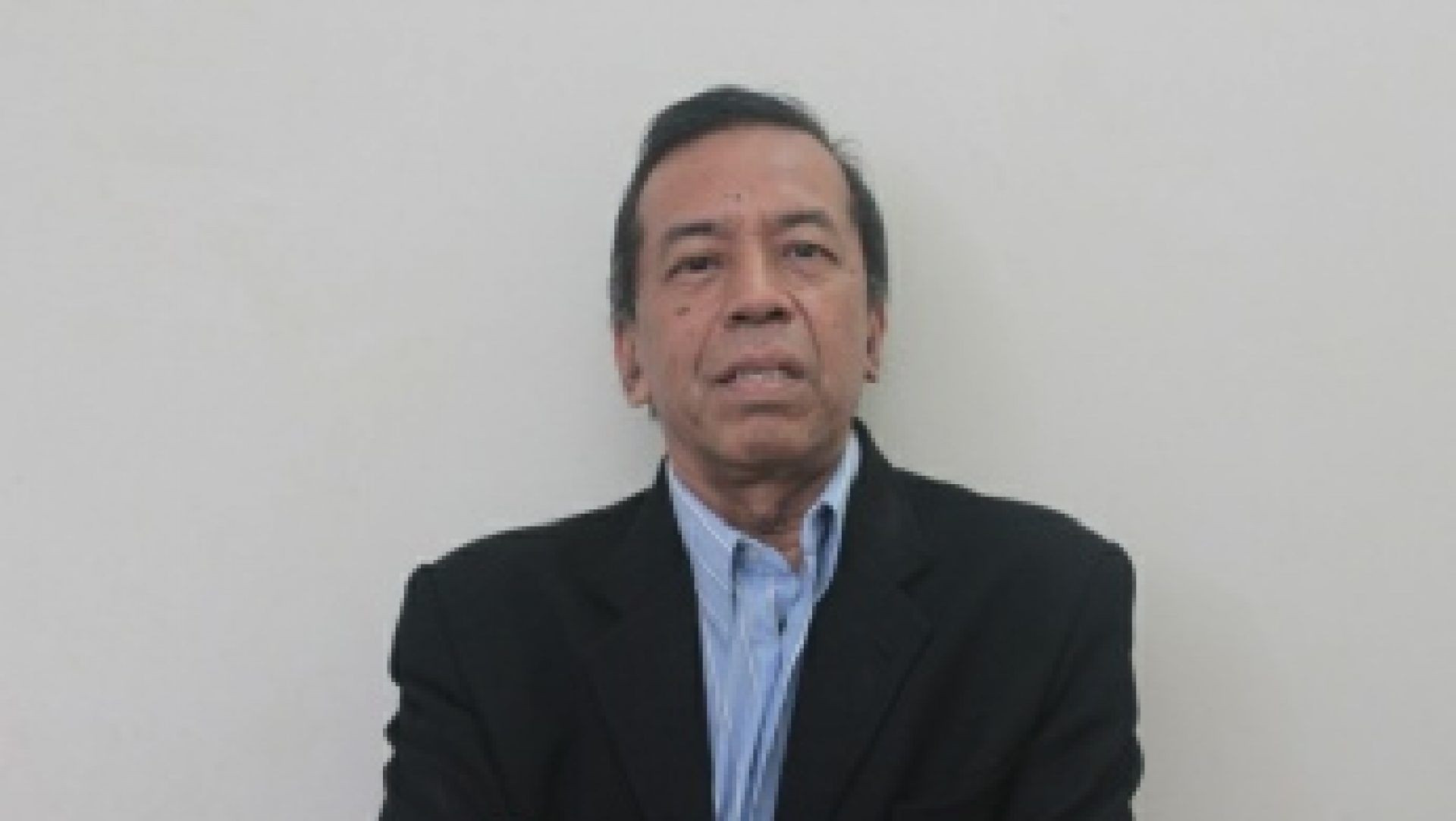 The Blog of Dato' Dr Anuar Md Nor
